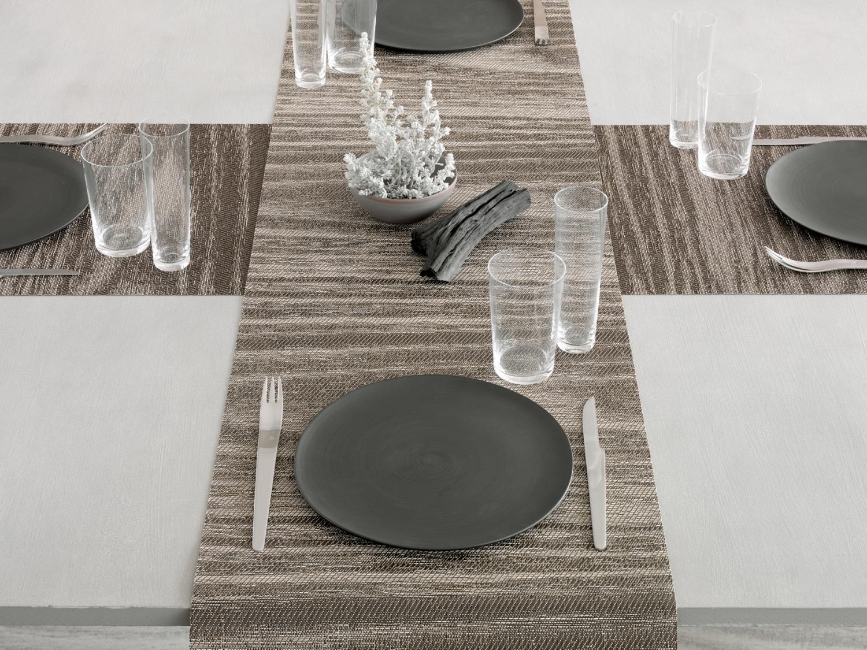 chilewich usa szenario. Black Bedroom Furniture Sets. Home Design Ideas
